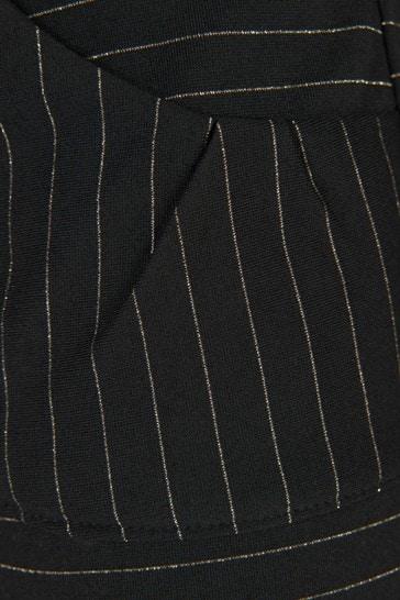 Karl Lagerfeld Girls Black Shorts