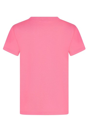 Girls Purple T-Shirt