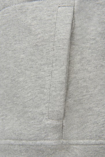 Grey Sweat Top
