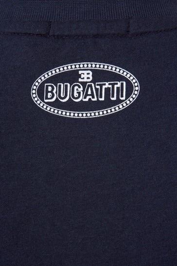 Boys Navy T-Shirt
