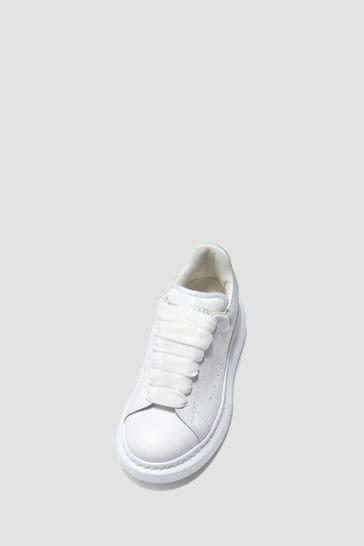 Unisex White Trainers