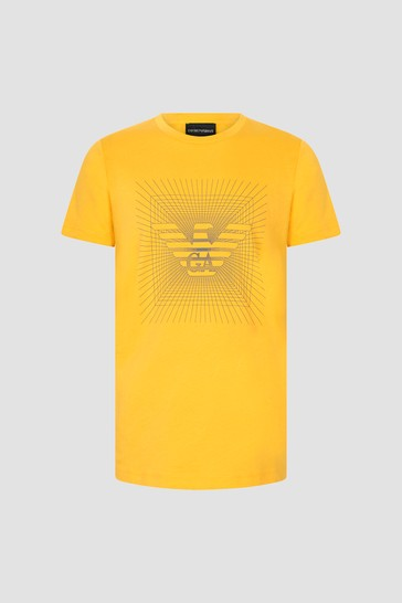 Boys Multi T-Shirts 3 Pack
