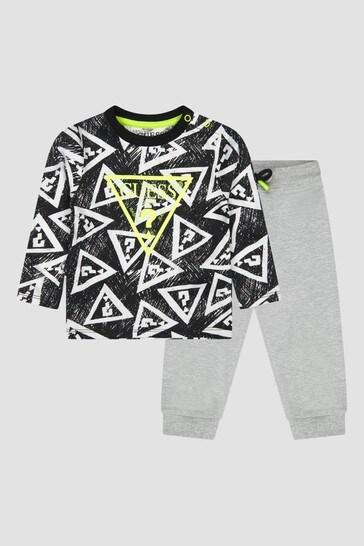 Baby Grey Set