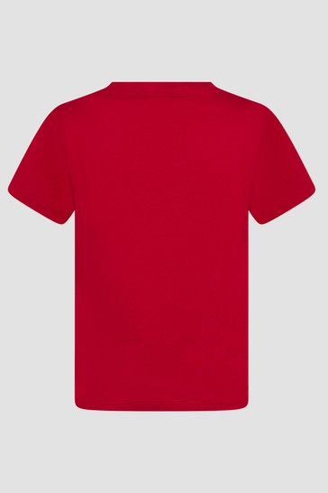 Boys Red T-Shirt