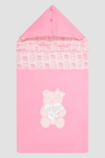 Baby Pink Sleepbag