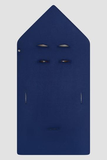 Baby Blue Sleepbag