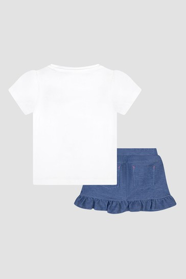 Baby White Set