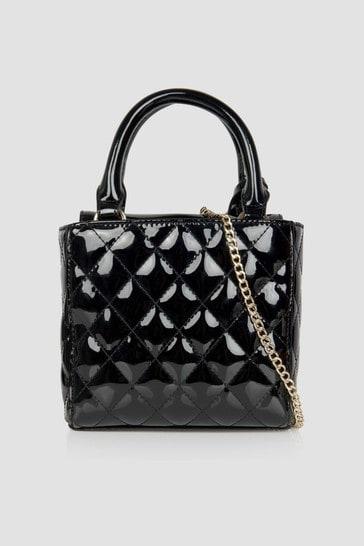 Girls Black Bag
