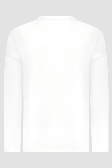 Guess Girls White T-Shirt