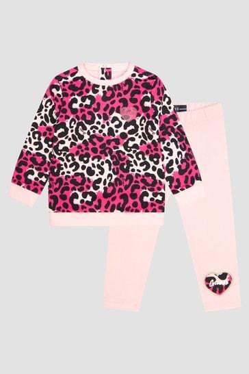Pink Set
