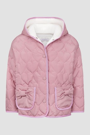 Girls Pink Jacket