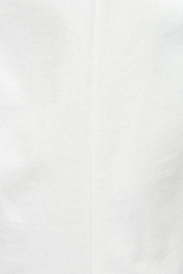 Baby Girls Cream T-Shirt