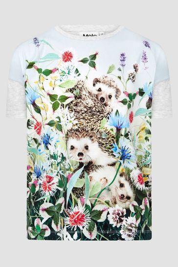 Girls Multi T-Shirt