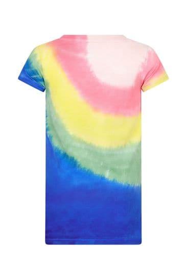 Girls Multicolour Dress
