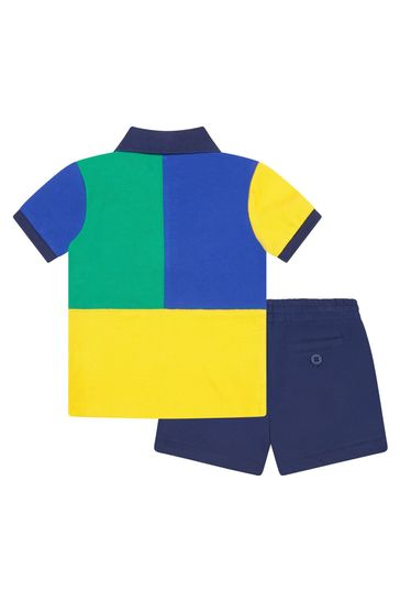 Baby Boys Multicolour Set