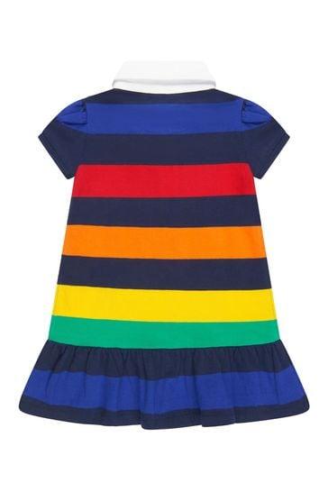 Baby Girls Multicolour Dress