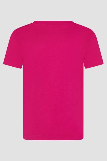 Unisex Purple T-Shirt