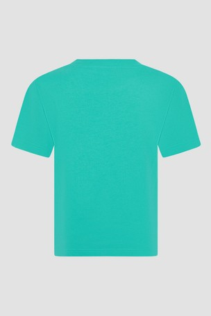 Unisex Blue T-Shirt