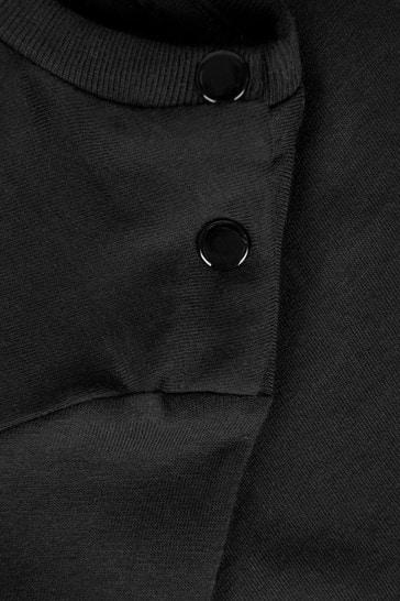 Baby Black T-Shirt