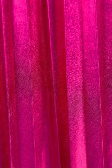 Girls Fuchsia Pink Skirt