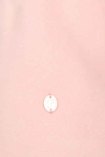Baby Girls Pink Coat