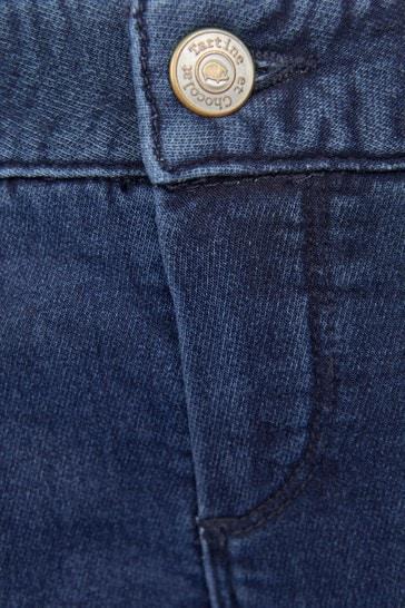 Tartine et Chocolat Baby Boys Navy Jeans