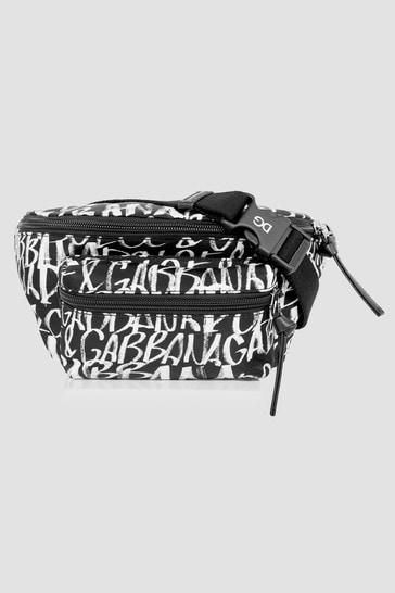 Boys Black Bag