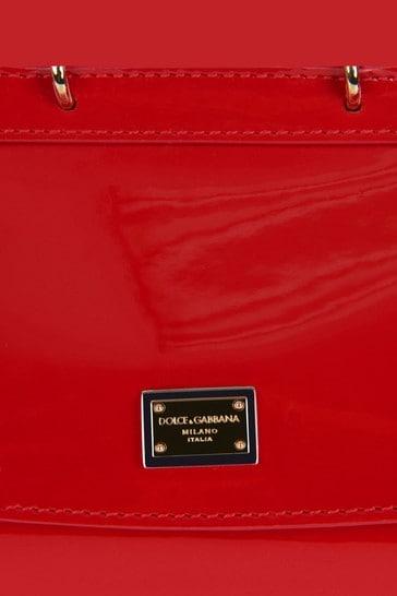 Girls Red Bag