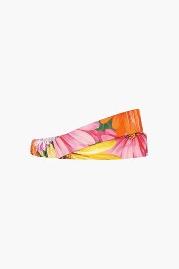 Girls Pink Headband