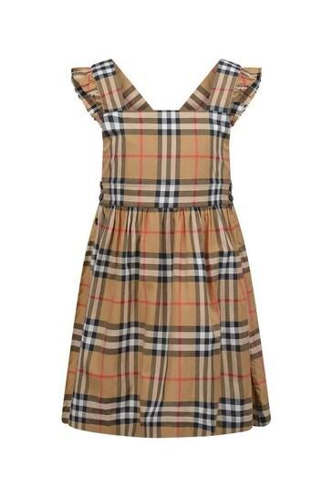 Girls Vintage Livia Dress