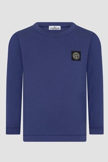 Boys Blue T-Shirt