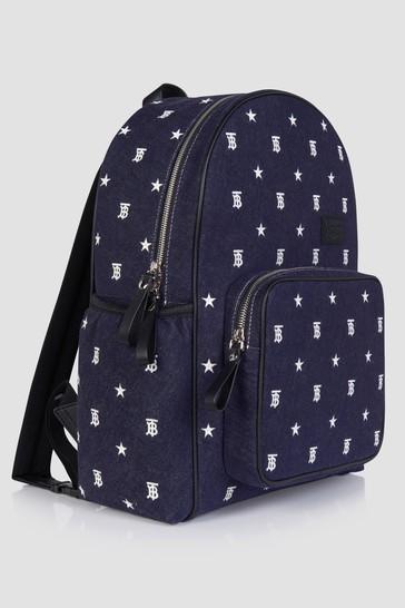 Kids Navy Bag