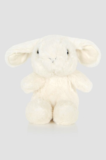 Baby Unisex White Toy