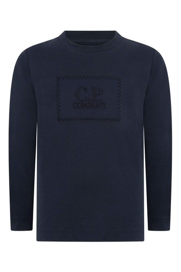 COMPANY Boy Long Sleeves C.P