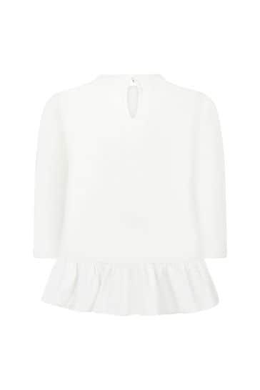 Baby Cream T-Shirt