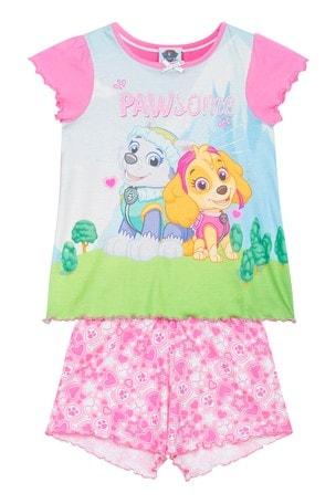 Paw Patrol Shorty Pyjama