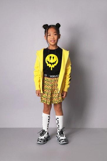 Girls Natural Skirt