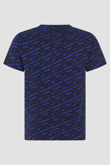 Kids Blue T-Shirt