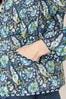 Monsoon Blue Heritage Organic Cotton Jacket