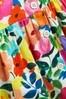 Floral Printed Organic Cotton Dress (3mths-7yrs)