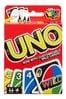 UNO Cards Get Wild 4 UNO Game
