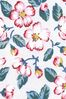 Cath Kidston Cream Climbing Blossom Made To Measure Curtains