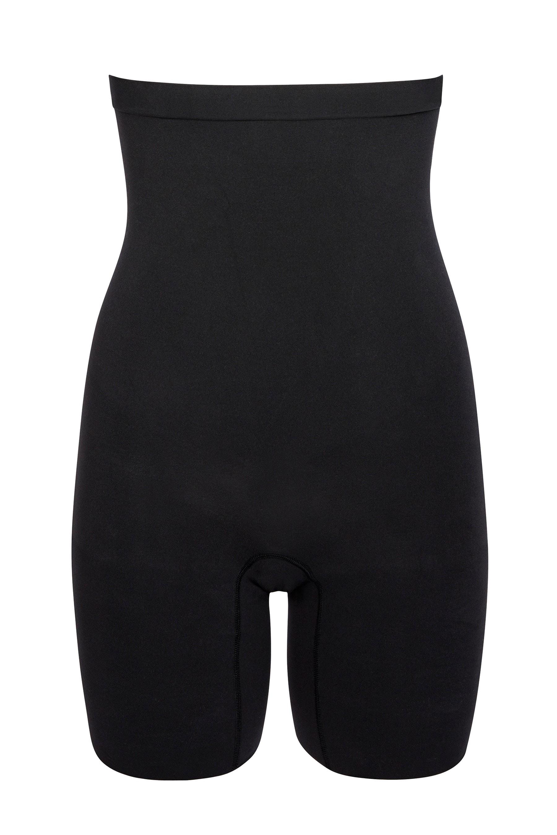 Spanx 241608 Womens High-Waisted Power Shorts Tummy