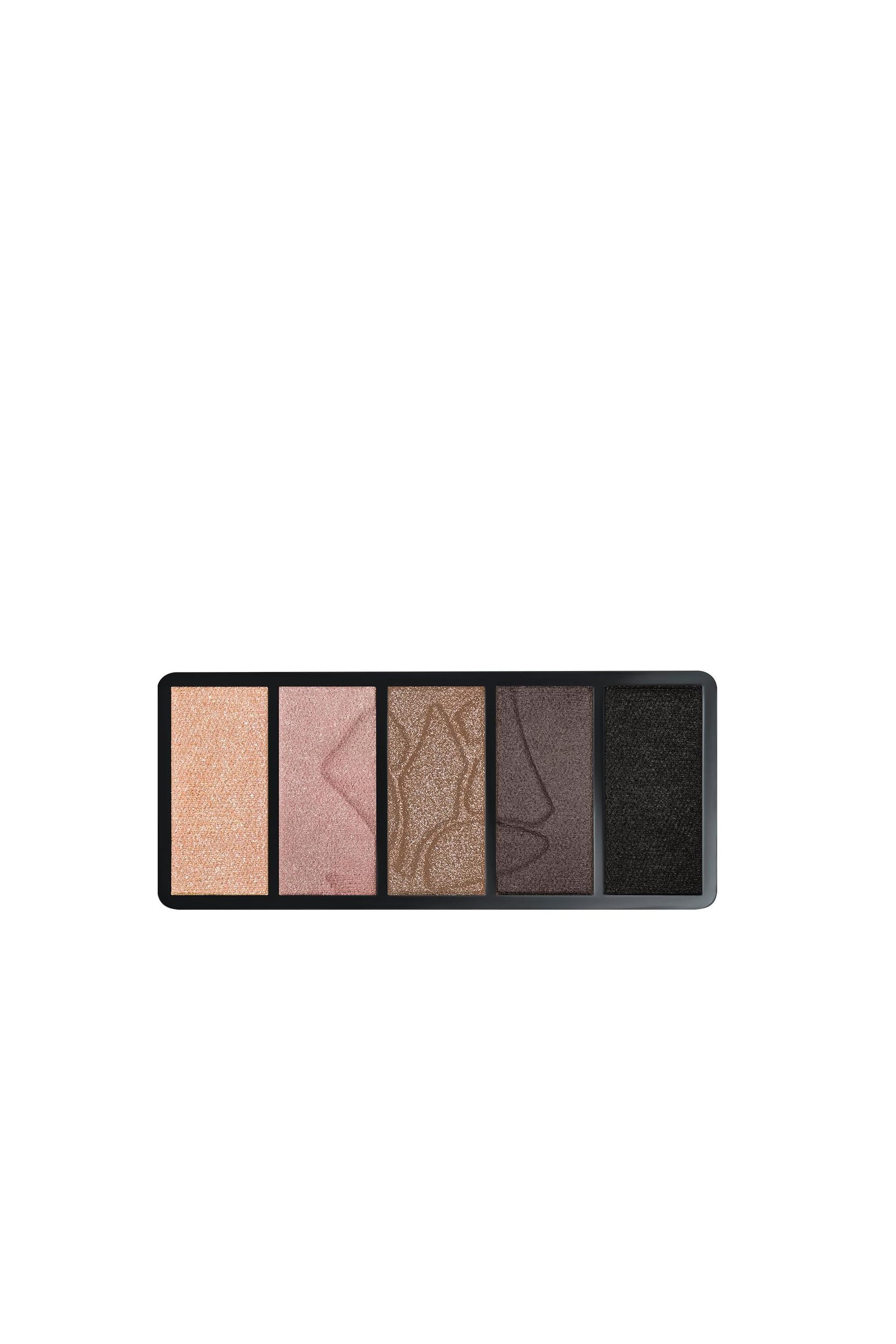 Buy NYX Professional Make Up Away We Glow Shadow Palette