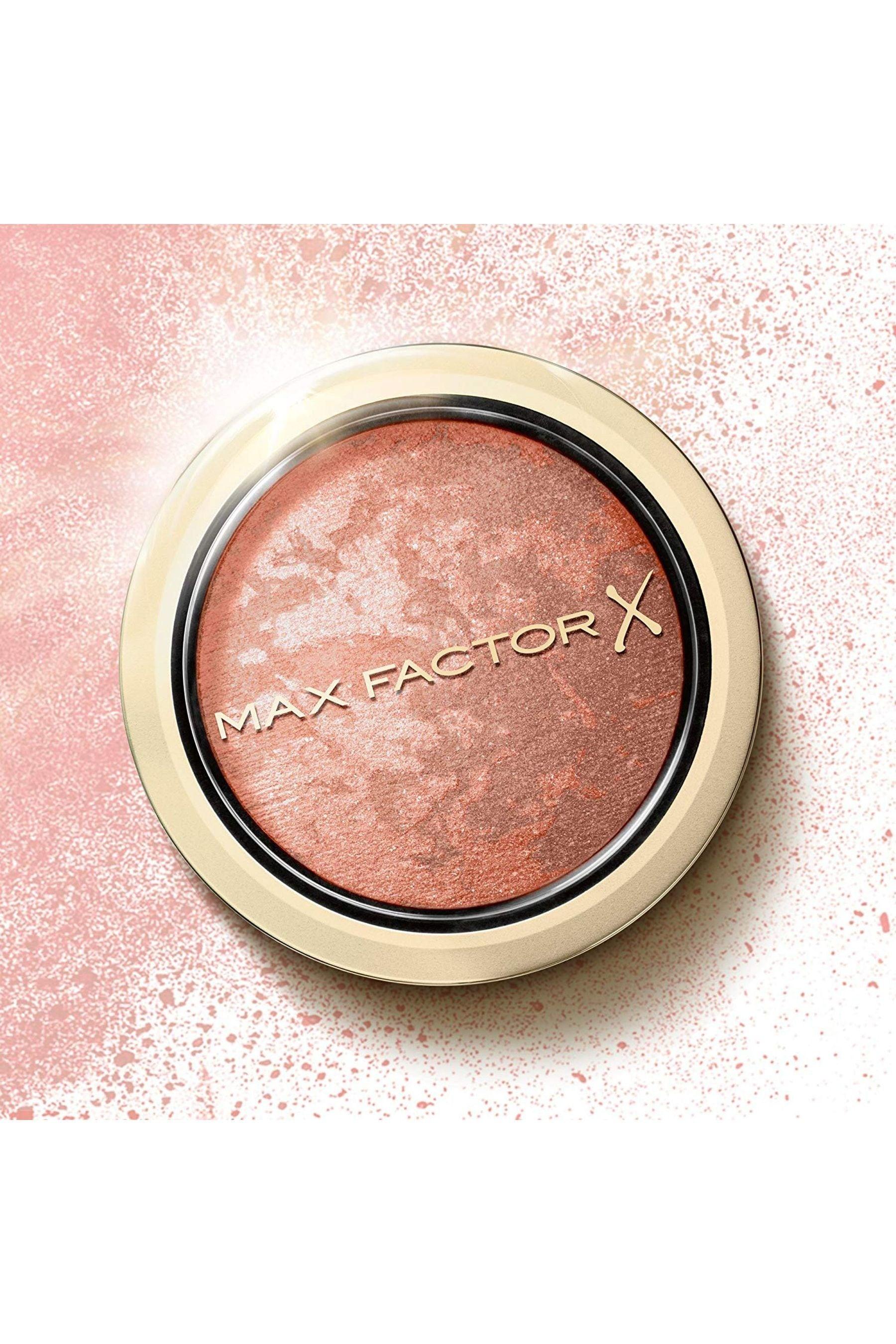 Buy Max Factor Creme Puff Powder Blush 10 Nude Mauve 1pc