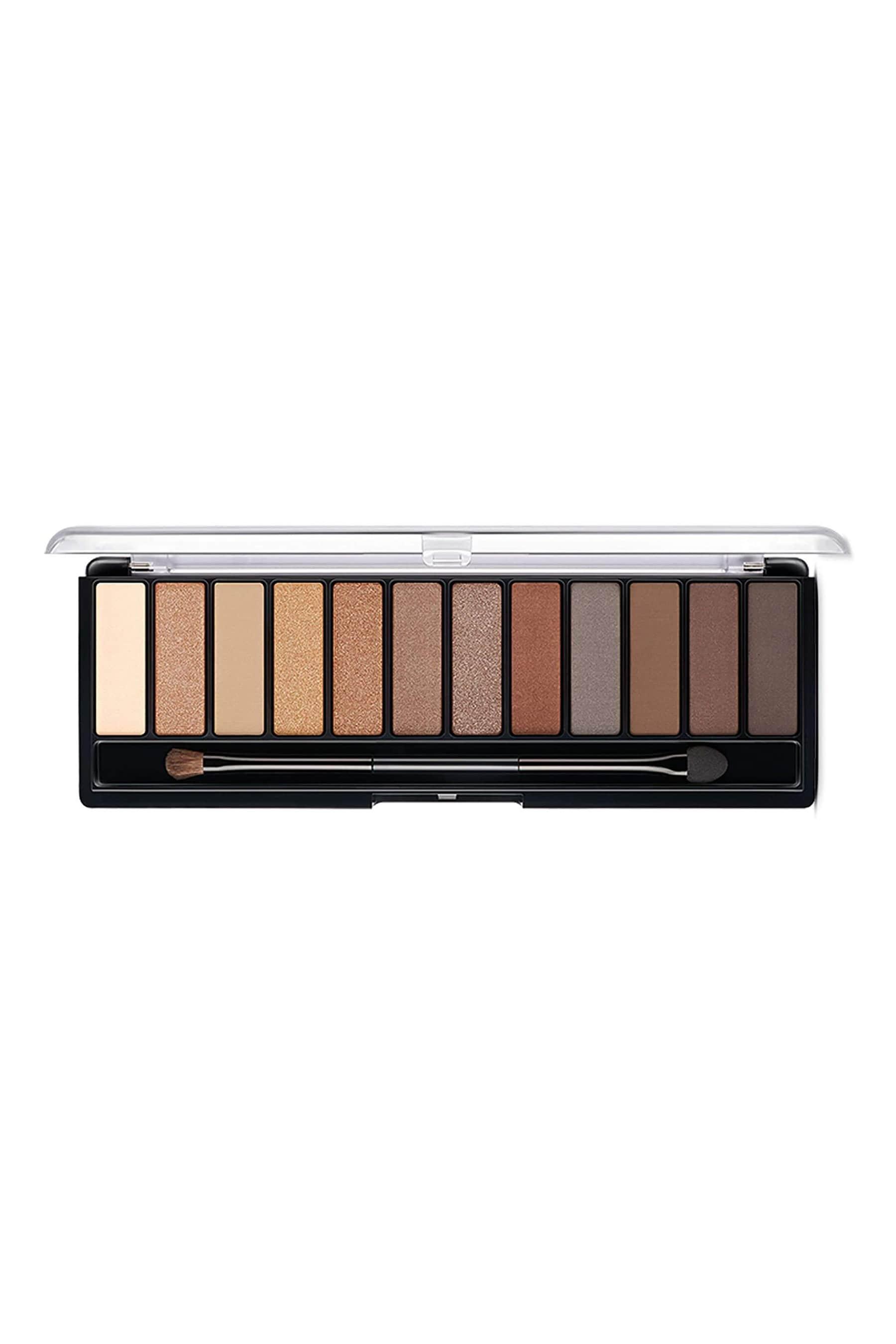 Illamasqua Liquid Metal Eye Shadow Palette | Best