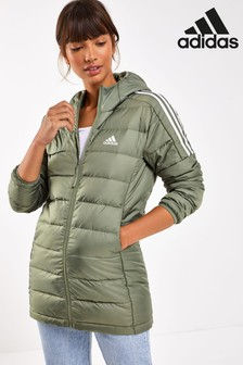 adidas Essential Down Filled Parka