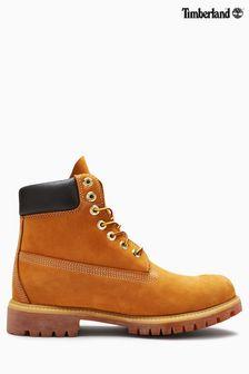 Timberland® Nubuck 6 Inch Premium Icon Boots