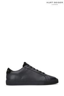 Kurt Geiger London Donnie Black Sneakers