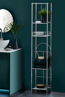 Tall Contemporary Storage Unit